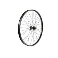 ruota anteriore mtb 650b plus disco nero BRT650P0042A RIDEWILL BIKE Bicicletta