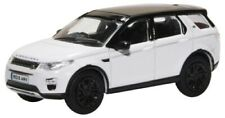 OXFORD 76LRDS003 1/76 LAND ROVER DISCOVERY SPORT FUJI WHITE