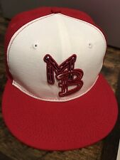 Myrtle Beach Pelicans MiLB Stars & Stipes New Era Hat