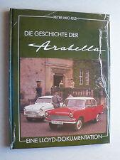 Die Geschichte der Arabella – eine Lloyd Dokumentation, Peter Michels, 1988