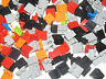 Lego ® Lot x2 Supports Bracket 1 x 2 - 2 x 2 Choose Color ref 99207 NEW