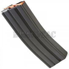 ASC 10-Round Long Magazine 5.56/223/300BLK Enhanced Stainless Steel 10rd Mag