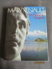 The Nature of Alexander by Mary Renault Hardback Dust cover 1975 1st Edition