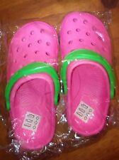 crocs sabot enfants pointure 28 neuf plage chausson