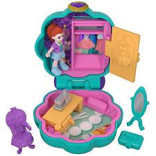 Mattel Polly Pocket Mini Casket Lila's Closet Playset