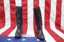 Stivale Miss Sixty  N.39 (Cod. ST1357) Boots Western Country Cowboys  usato