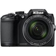 Nikon COOLPIX B500 16MP 40x Optical Zoom Digital Camera w/ Built-in WiFi - Black