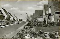 993: AK Postkarte Itzehoe Ochsenmarktskamp grlaufen 1960