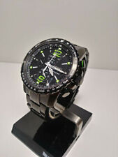 Seiko Sportura SNAE97P1 Watch with bracelet from GMT SUN026P1