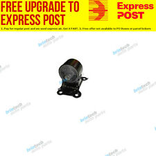 2002 For Kia Optima GD 2.5 litre G6BV Manual Left Hand Engine Mount