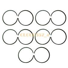 10x47mm Piston Rings For 66cc 80cc Engine Motorized Bike