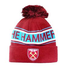 ce5e99924e2 new official WESTHAM FOOTBALL CLUB HAT The Hammers The Irons Premier League  whfc