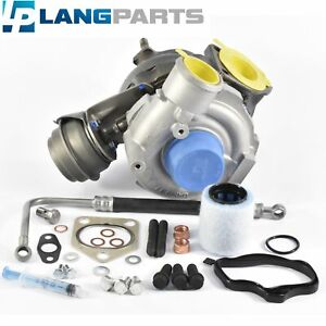 Turbolader BMW 525d E39 120kW Opel Omega 2.5 DTI 110kW 710415 1165860049 860049