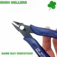 Wire Cable Cutter Stripping Crafts Snips mini Cable Stripper