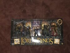 New ListingThe Lord Of The Rings: The Two Towers: Helm'S Deep Battle Set Action Figures