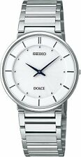 SEIKO DOLCE SACK015 Men's Watch New in Box