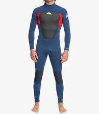QUIKSILVER Men's 3/2 PROLOGUE BZ Wetsuit - XBBR - Medium Short - NWT