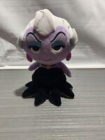 "Funko Disney Little Mermaid Ursula 8"" Cute Plushies Plush Toy"
