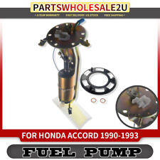 Fuel Pump Module Assembly for Honda Accord 1990 1991 1992 93 2.2L 17040SM4A30