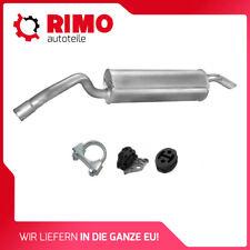 neu FIAT STILO 1.6 16V Auspuffdichtung Dichtung Auspuff Abgasanlage 192