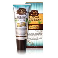 ECOLAND Dog Cat rubbing Organic Dental Toothpaste 2.82oz