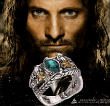 SIGNORE DEGLI ANELLI, LORD OF THE RINGS - ANELLO ARAGORN
