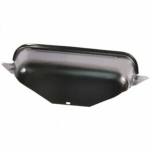 NEW 1946-48 Ford upper radiator panel metal 51A-8327
