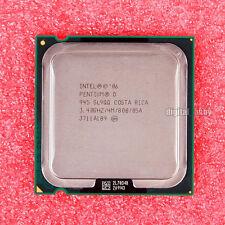 Intel Pentium D 945 3.4 GHz Dual-Core CPU Processor SL9QQ LGA 775