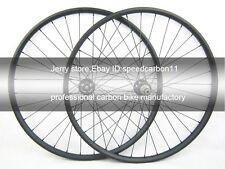29er AM carbon mtb wheel,bicycle wheel Axle 15mm/12mm*142mm 30mm width 20mm deep