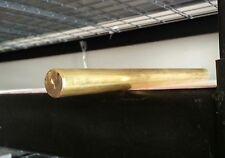 625 58 Brass Round Bar Rod C360 X 6