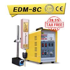 SFX EDM Machine Metal Disintegrator / Tap Burner/Tap Buster / Broken Tap Remover