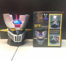 Anime Robot Mazinger Z Tranzor Z Head Mug Cup Mobile Suit Toy Tea Coffee