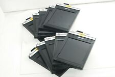 Fidelity Elite Cut Film Holder size 4x5 Used Excellent Lot of 10 Sale Price