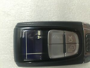 Audi 4H0963511D Transmiter Webasto Eberspächer  A3 A6 A7 A8 Q7 Remote for heater