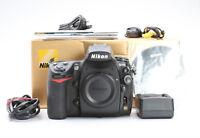 Nikon D700 Body + 158 Tsd. Auslösungen + Sehr Gut (223601)