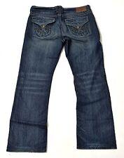 Affliction Men's Denim Jeans   (sz 40W x 34L)