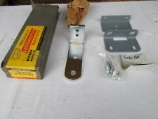 1968 1969 Buick Riviera Trailer Hitch New IDEAL Vtg USA MADE Chrome GS Gransport