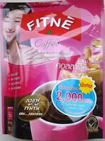 Fitne 3 in 1 Instant Coffee Mix With Collagen, Slimming, Weight Loss, Diet