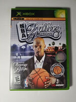 And 1 Streetball Soundtrack Dvd Microsoft Xbox 2006 Special