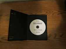 Philips Service Manual for DVDR725/0X HDRW720/0X on cd