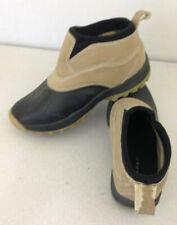 Nevada Women's Size 10 m  93018 Farah Rubber Sole Rain Shoe