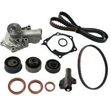 Fits 04-06 Mitsubishi Galant Lancer Timing Belt Kit Water Pump 2.4L l4 SOHC 4G69