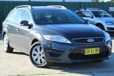 Ford Mondeo Diesel Passenger Vehicles