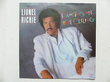 45 Tours LIONEL RICHIE Dancing on the ceiling , love will find a way 40721