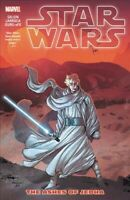 Star Wars 7 : The Ashes of Jedha, Paperback by Gillen, Kieron; Larroca, Salva...