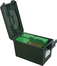 New! Mtm Ammo Can Forest Green Ac11