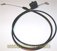 WALK BEHIND MOWER ENGINE BRAKE STOP CABLE FITS SEARS HUSQVARNA 183281 532183281