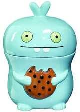 SÄCK & NOLTE UGLYDOLL Keksdose Cookie Jar BABO blue Höhe ca. 24 cm - 45001