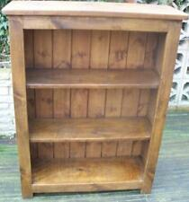 Oak Handmade 3 Bookcases, Shelving & Storage Furniture