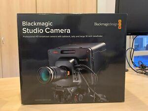 Blackmagic Studio Camera 2 - Body Only